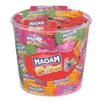 MAOAM Kaubonbons »Stripes«