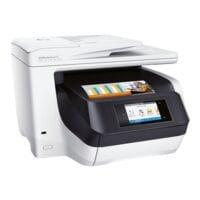 HP Multifunktionsdrucker »HP Officejet Pro 8730 e-All-in-One«