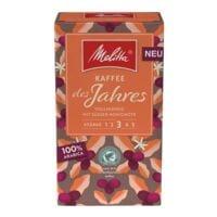 Melitta Kaffee gemahlen »Kaffee des Jahres« 500 g
