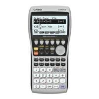 CASIO Grafikrechner »FX-9860GII« ohne SD-Karten Slot
