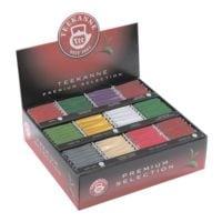 TEEKANNE Teebox »Premium Selection« Tassenportion, Aromakuvert, 180er-Pack