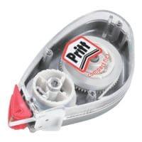 Pritt Einweg-Korrekturroller Compact Flex, 4,2 mm / 10 m