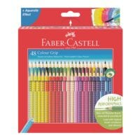 Faber-Castell (Schule) 48er-Pack Buntstifte »Colour-GRIP«