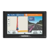 GARMIN Navigationssystem »Drive 50 EU LMT«