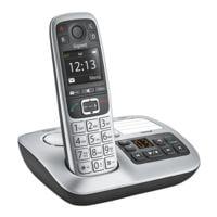 Gigaset Schnurloses Telefon »E560A«