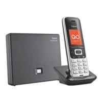 Gigaset Schnurloses Telefon »S850A GO«