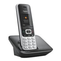 Gigaset Schnurloses Telefon »S850«