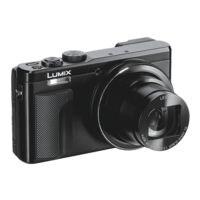 Panasonic Digitalkamera »Lumix DMC-TZ81«