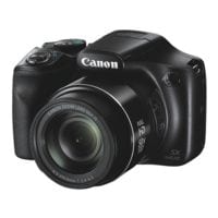 Canon Digitalkamera »PowerShot SX540 HS«