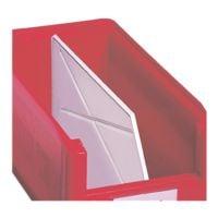 CP Längseinteiler für Sichtlagerkästen Größe 7