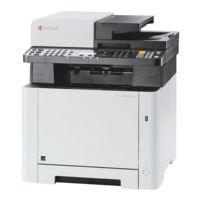 Kyocera Multifunktionsdrucker »ECOSYS M5521cdw«