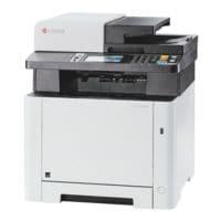 Kyocera Multifunktionsdrucker »ECOSYS M5526cdn/KL3«, 3 Jahre KYOlife Herstellergarantie