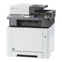 Kyocera Multifunktionsdrucker »ECOSYS M5526cdw/KL3«, 3 Jahre KYOlife Herstellergarantie
