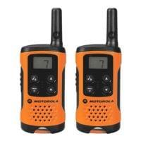 Motorola Funkgerät »T41 Walkie-Talkie«