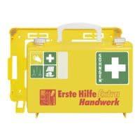 SÖHNGEN Erste Hilfe Koffer »extra HANDWERK QUICK-CD«