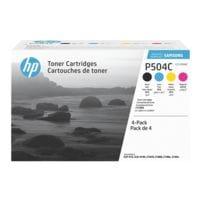 Samsung 4er-Pack Toner-Set »CLT-P504C/ELS«