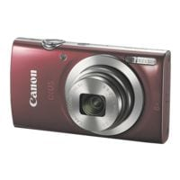 Canon Digitalkamera »IXUS 185« - rot