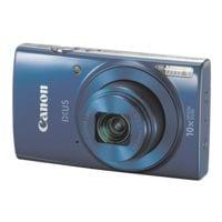 Canon Digitalkamera »IXUS 190« - blau