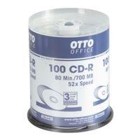 OTTO Office CD-Rohlinge »CD-R«