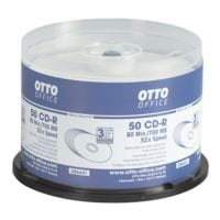 OTTO Office CD-Rohlinge »CD-R printable«