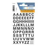 Herma Klebebuchstaben »A-Z« (74 Sticker)