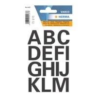 Herma Klebebuchstaben »A-Z« (2 Bögen)