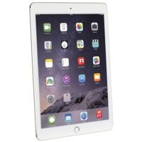 Apple Tablet-PC »iPad«, Wi-Fi, 32 GB, gold