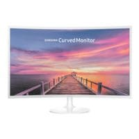 Samsung C32F391FWU LED Werbedisplay, 80,1 cm (31,5''), Full HD, HDMI, DisplayPort, 3,5-mm-Stecker