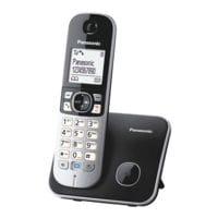 Panasonic Schnurloses Telefon »KX-TG6811GB«
