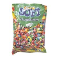 Kaubonbons »Cool Soft«