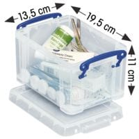 Really Useful Box Ablagebox 1,6 Liter