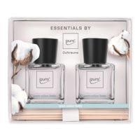 ipuro Geschenk-Set Raumduft »Essentials - cotton fields«