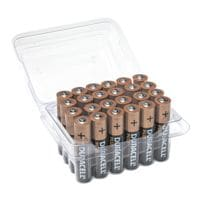 Duracell 24er-Pack Batterien »PLUS« Micro / AAA / LR03