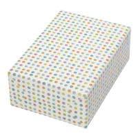 Geschenkpapier »Punkto« 50cm x 20m