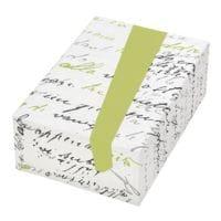 Geschenkpapier »Lirica« 50cm x 20m