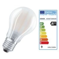 Osram LED-Lampe »Retrofit Classic A Dimmable«