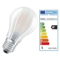 Osram LED- Lampe »Retrofit Classic A Dimmable«