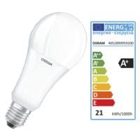 Osram LED- Lampe »Superstar Classic A«
