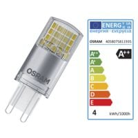 Osram LED- Speziallampe »Superstar PIN G9 DIM«