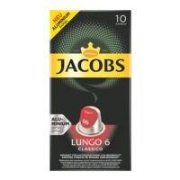 Jacobs Kaffeekapseln »Lungo Classico« für Nespresso®