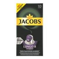 Jacobs Kaffeekapseln »Lungo Intenso« für Nespresso®