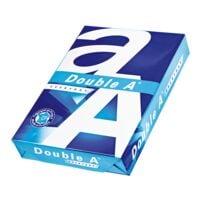Kopierpapier A4 Double A Everyday - 500 Blatt gesamt, 70g/qm