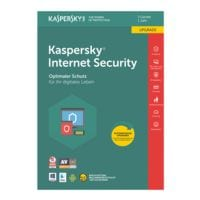 Kaspersky Software »Internet-Security 2018«, Upgrade / 3 Geräte