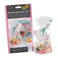 folia Bodenbeutel-Set »SWEET DELIGHT«