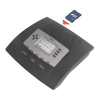 tiptel Anrufbeantworter »570 SD«