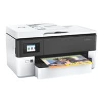 HP Multifunktionsdrucker »OfficeJet Pro 7720 Wide«