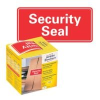 Avery Zweckform Sicherheitssigel 7310 »Security Seal« 78 x 38 mm (B/L)