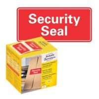 Avery Zweckform Sicherheitssigel 7311 »Security Seal« 38 x 20 mm (B/L)