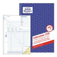 Avery Zweckform 5er-Pack Lieferschein »1720«