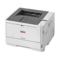 OKI B412dn Laserdrucker, A4, 1200 x 1200 dpi, mit LAN